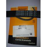 Correa Unica Gol Parati Saveiro 06-09 Original Continental