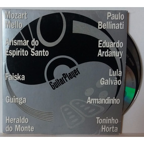 * Mozart Mello Faiska Guinga Heraldo Do Monte - Omd95