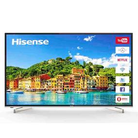 Smart Tv Full Hd Hisense 49 Hle4916rt