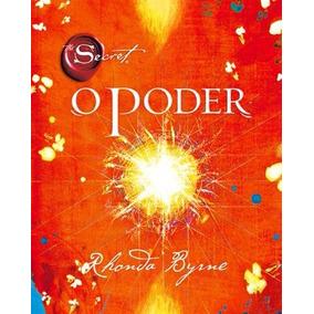 E-book - O Poder - Rhonda Byrne - 2010