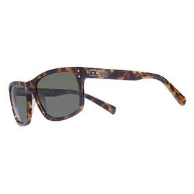 446c411acce52 Óculos Nike Vintage 80 Ev0632 204 Tartaruga Lente Cinza Ta