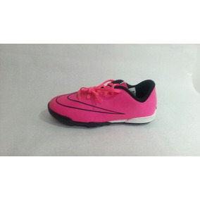 Zapatos Nike Mercurial Foot Boll De Grama Artificial
