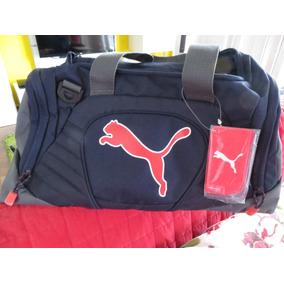Bolsas Femininas Pumas - Bolsas Puma de Lona Femininas no Mercado ... b61a771b994