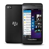 Blackberry Z10 16gb 3g Wifi 8mp Video Full Hd 1 Año Garantia