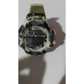 283add04b47 Relógio Casio G Shock Branco Réplica Outras Marcas Sao Paulo ...