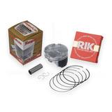 Pistão Cbr 250r Crf 250l Kit C/ Anel Rik Premium Std À 1.00