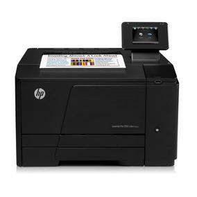 Impresora Hp Laserjet Pro 200 Color M251nw
