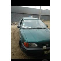 Toyota Tercel 1 1995