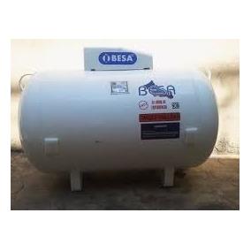 Tanque Estacionario De 300 Lts Super Economico Nuevo