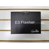 E3 Nor Flasher, E3nor, E3 Nor