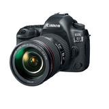 Cámara Canon Eos 5d Mark Iv 30.4mp Nueva No Remanufacturada