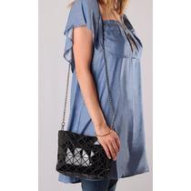 Cartera Mujer Tokyo Bags Modelo Gal Simil Cuero Envio Gratis