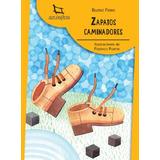 Zapatos Caminadores / Azulejos / Ed. Estrada