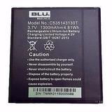 Bateria Blu Dash 4.0 Ce D370 D-370 C535143130t 1300mah
