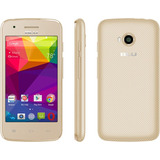 Smartfone Blu Dash J 4.0 Pol. Dual Chip Wi-fi 3g Android 4.4