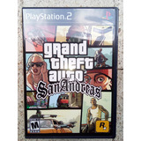 Gta San Andres Play 2