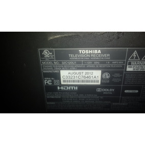 Tv 32 Toshiba