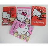 Hello Kitty Mini Diary 4 \ X3\ 4 Diseños, 1 Pieza,