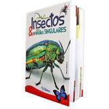 Insectos Arañas Crustáceos Winbook Kids Tapa Dura Con Envío
