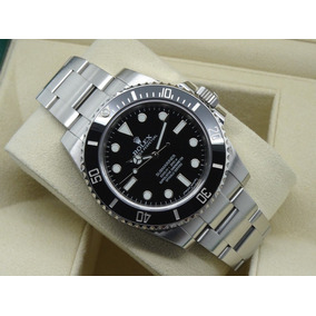 Reloj Rolex Submariner N O D A T E Suizo