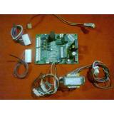 Tarjeta Electrónica Unidad Condensadora Aire De 5 Toneladas