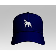 Baseball Cap Lobo Branco Vip Navy Blue 2020
