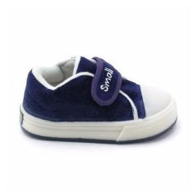 Zapatillas Para Bebe Con Abrojo. Small