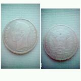 Moneda De Plata De 25 Gramo Lei 900 Año 1904