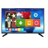 Smart Tv Led Steelhome 50 Pulgadas Fhd Hdmi Usb Vga
