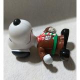 Muñeco Snoopy Mexicano