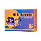 Kit De Electrónica 1027 - Ciencias Para Todos