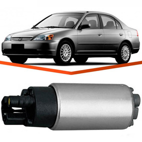 Bomba Combustível Civic 1.6 1.7 Ano 2002 2003 2004 2005 2006