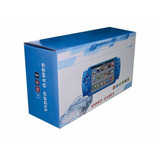 Consola Portátil De 32bits Tipo Psp
