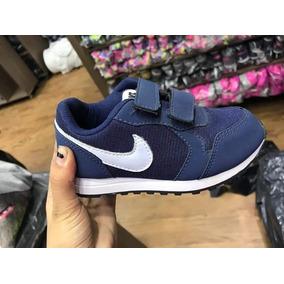 Tenis Nike Velcro