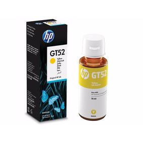 Resultado de imagen para Tinta HP GT52 magenta MOH55AL 90 Ml Original