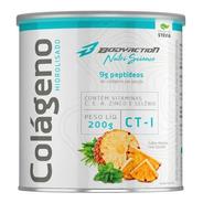 Colágeno Hidrolisado Ct-1 (200g) - Body Action