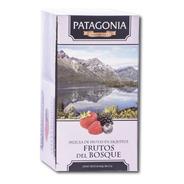 Te Patagonia Premium X 20 Saq. Frutos Del Bosque