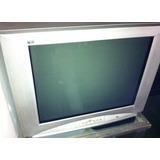 Television Panasonic 34 Con Recuadro Modelo Ct-f3442xf