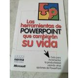 Libro Las Herramientas De Powerpoint Que Cambiaran Su Vida