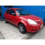 Ford Ka Ar+dh Entr+48 X R$456,00