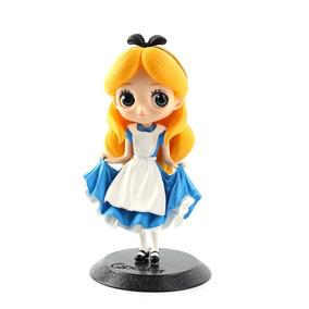Figure Boneco Princesa Disney - Alice No País Das Maravilhas