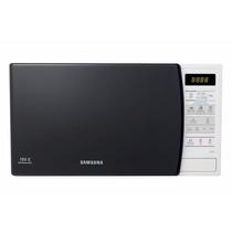 Horno Microondas Samsung Me731k-kd 20 Lts Blancos Digital