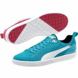 Zapatos Puma Future Suede Lite Tricks Caballeros Nuevos