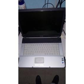 Notebook Sony Vaio Pcg-7m1p
