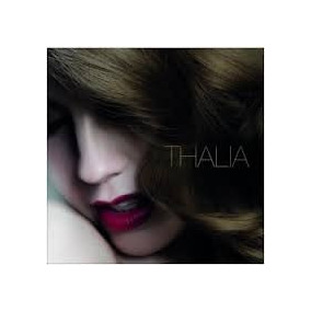 Thalia Coletânea Exclusiva Para O Brasil[cd Original Lacrado