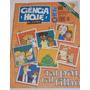 Revista Ciência Hoje Das Crianças- Nº 85- Outubro 1998