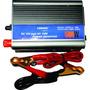 Inversor De Voltagem 12v Dc P/ 110v Ac 500w