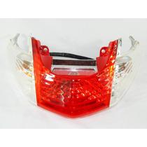 Lanterna Traseira + Carenagem Painel Sundown Future 125