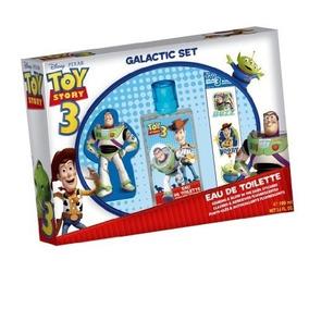 Estuche De Perfume Niños De Toy Story