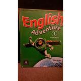English Adventure 1 Pupil